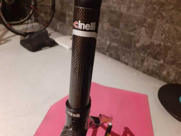 Cinelli - Man Machine