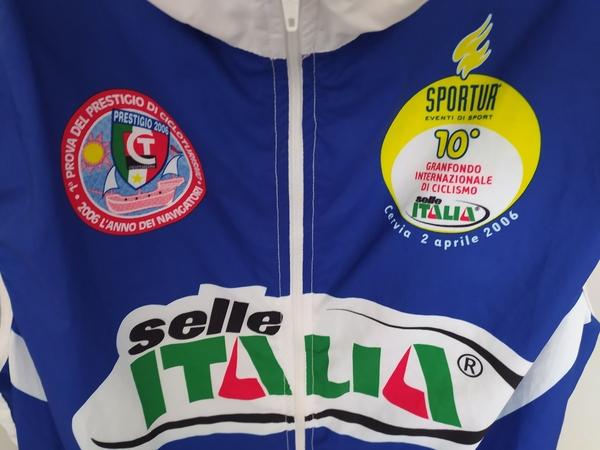 Selle Italia - Smanicato Antivento