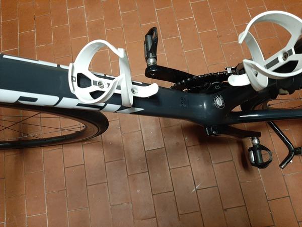 Trek - SLR 9 H2 EMONDA