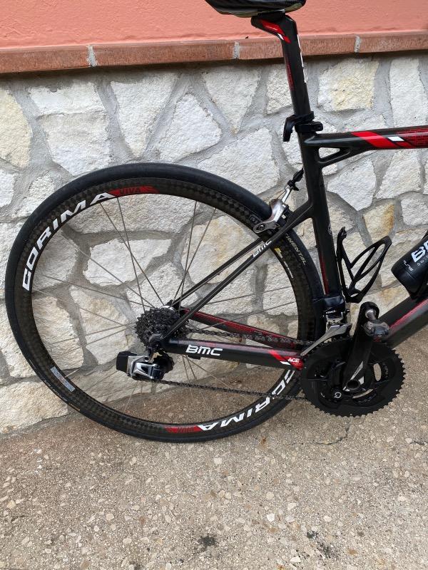 Bmc - SLR01