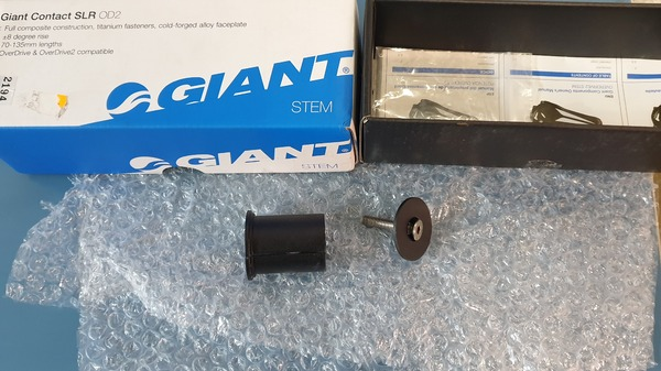 Giant - Contact SLR D2