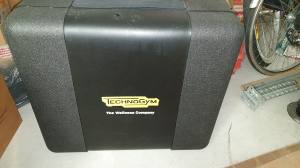 Tecnogym - MyCycling