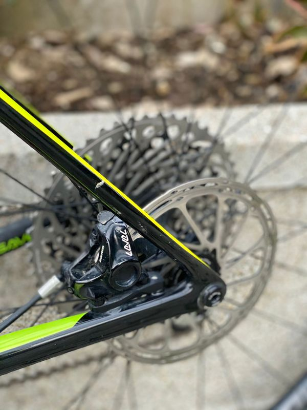 Cannondale - HM fsi World Cup