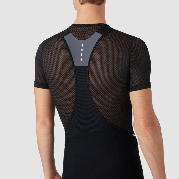 altra - La Passione Prestige Bib Shorts Black