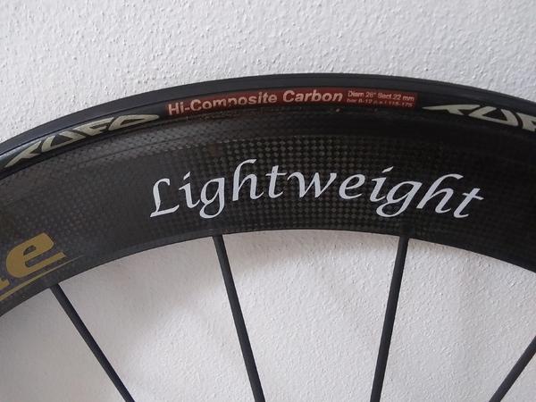 LightWeight - Standard III