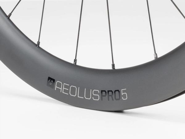 Bontrager - Aeolus Pro5
