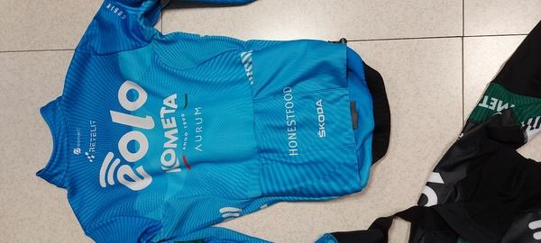altra - Gobik Team Pro Eolo Kometa