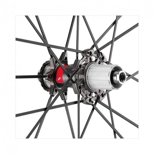 Fulcrum - Racing Zero Carbon DB Coppia Di Ruote