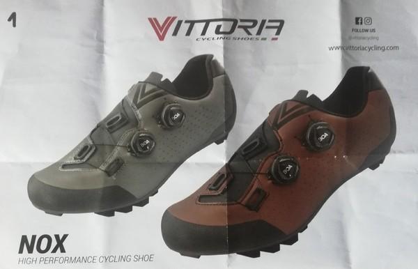 Vittoria - NOX