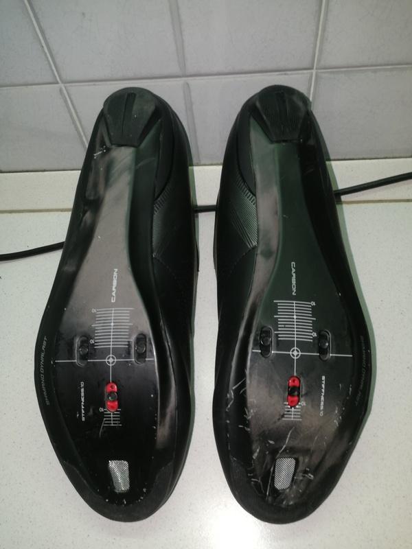 Shimano - Rc7 taglia 46 nuove
