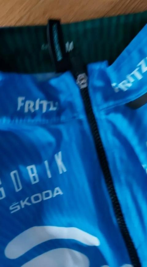 altra - Mantellina Gobik Team EOLO KOMETA