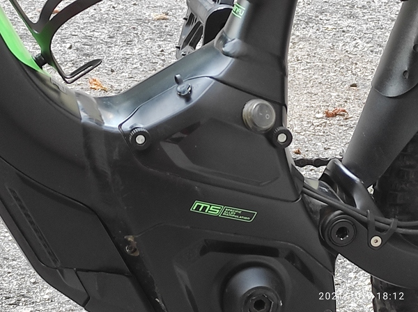 Specialized - Turbolevo frs comp