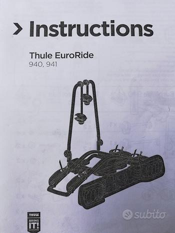 Thule - 940.941