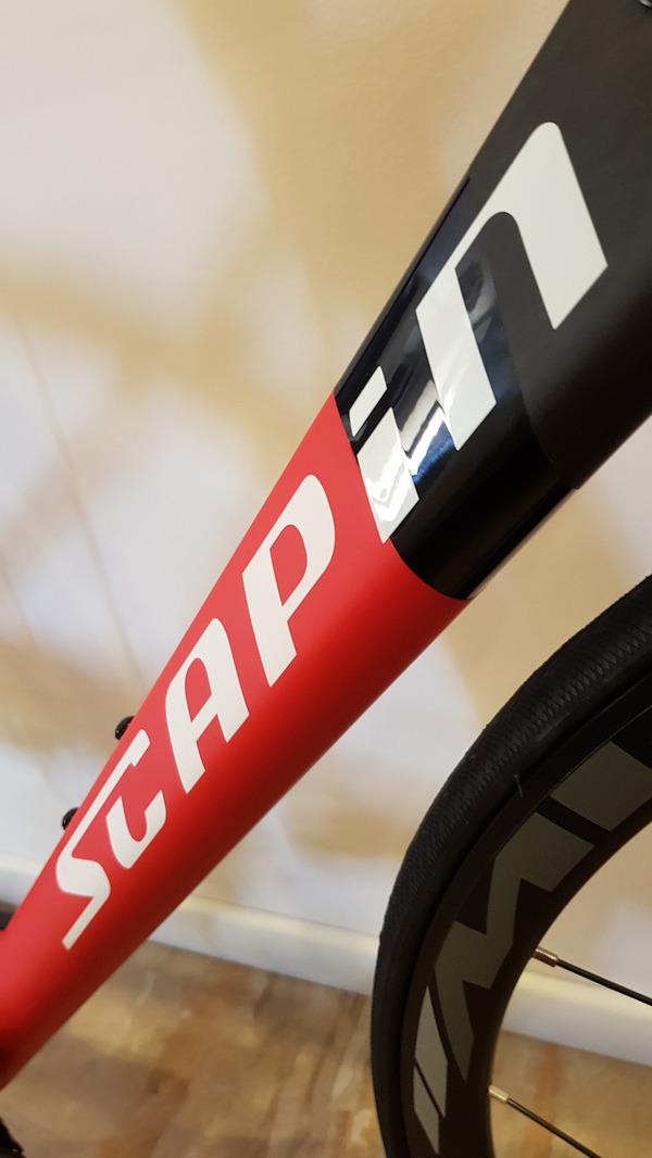 Scapin - Kalibra S5