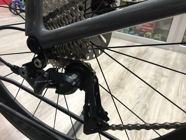 Cannondale - Systemsix Dura Ace Disc 2019
