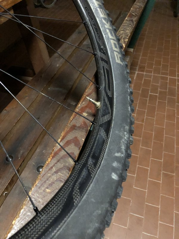 Specialized - ROVAL CONTROL
