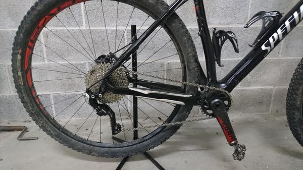 Specialized - Stumpjumper - Expert HT Carbon 29 ER