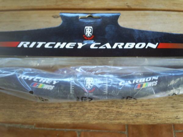 Ritchey - SUPERLOGIC e WCS CARBON 660x15