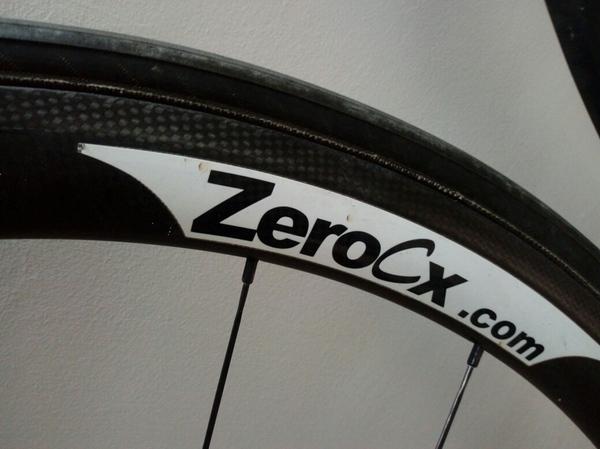 ZeroCx -