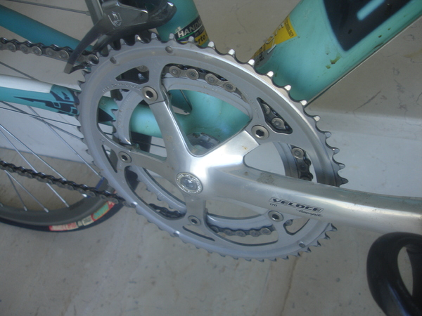 Bianchi - SL3 taglia 52-53