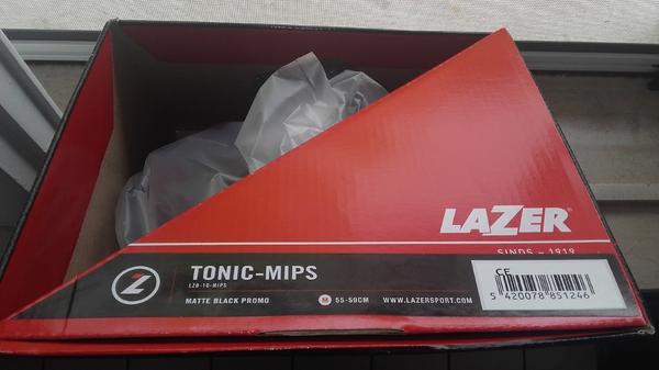 Lazer - Tonic mips M