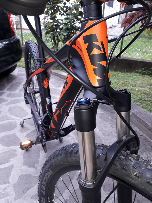KTM - aera