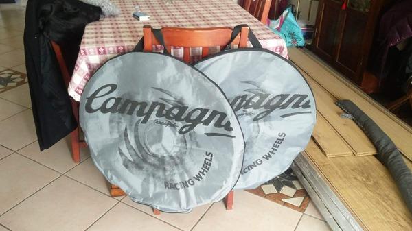 Campagnolo - Bora One