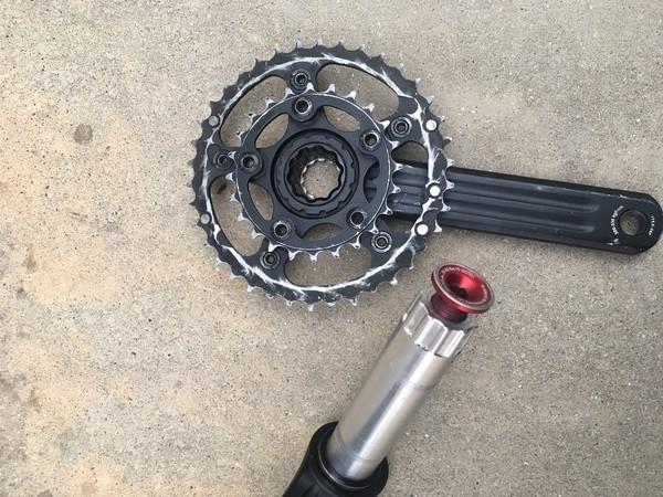 altra - rotor 3d