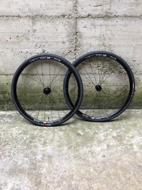 Specialized - Roubaix Comp - Ultegra Di2