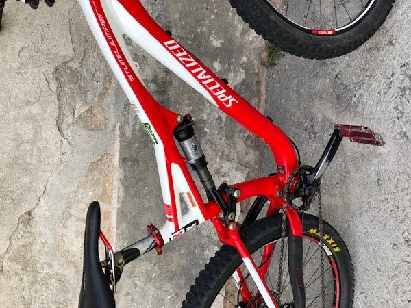 Specialized - Stumpjumper comp