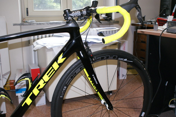 Trek - Domane SRL Project ONE Tg. 54