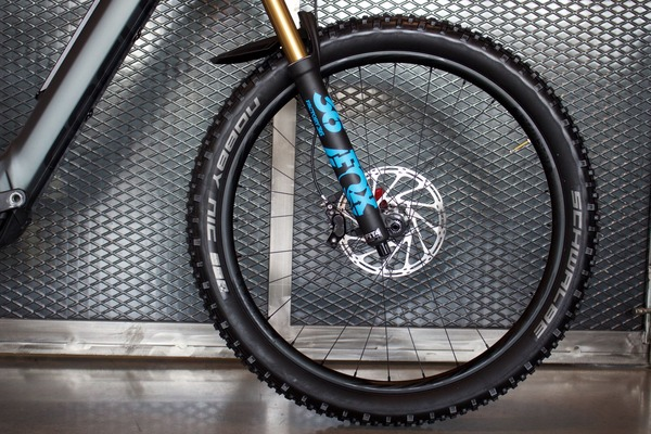 """Focus - E-Bike SAM2 Pro 27.5""""   Taglia L   Usato"""