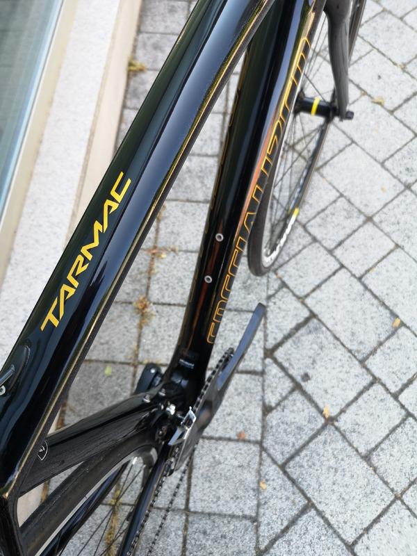 Specialized - Tarmac SL