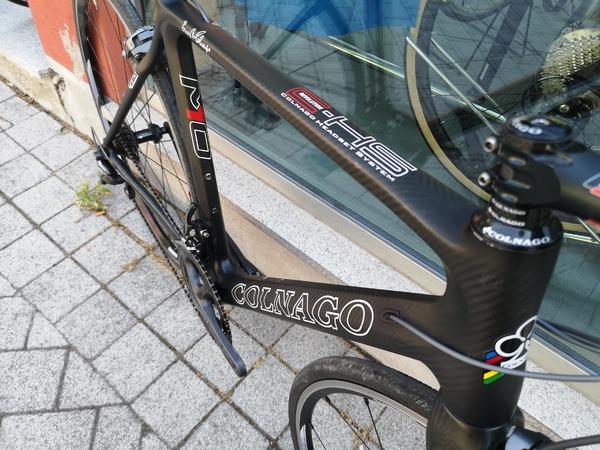 Colnago - M10