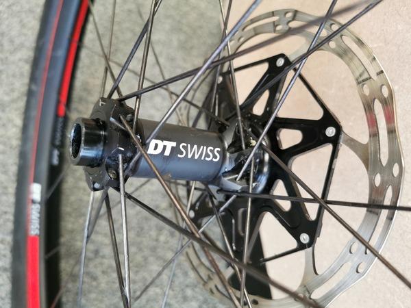 DT Swiss - X1825 SPLINE