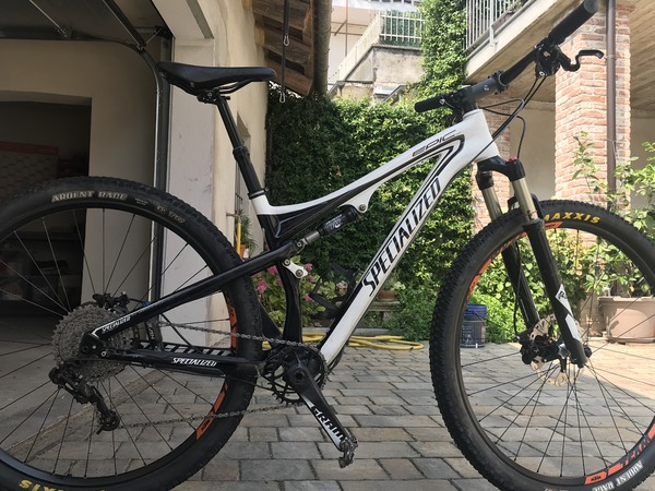 Specialized - Epic Carbon Expert