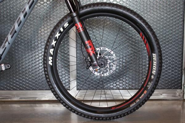 Scott - Spark 720 | -35% | Taglia M | Bike Test