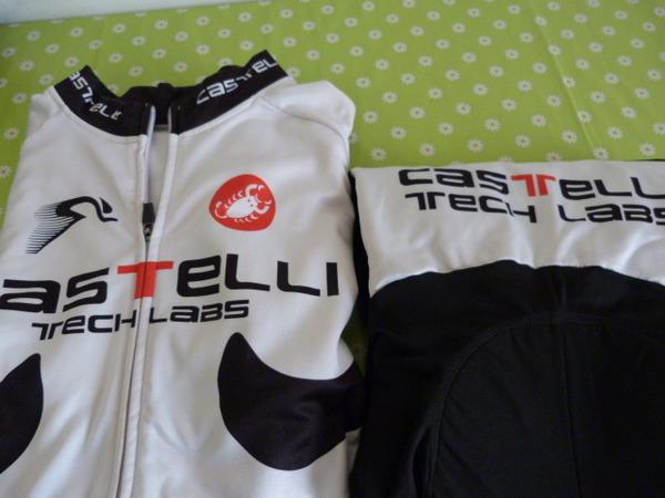 Castelli -