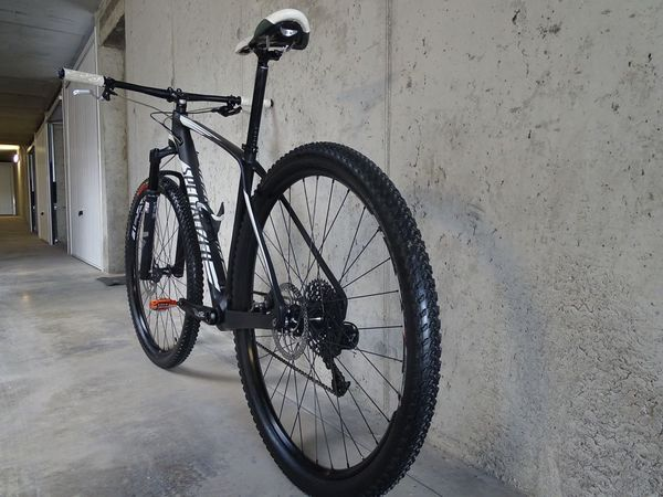 Specialized - STUMPJUMPER HT COMP CARBON 29 WORLD CUP