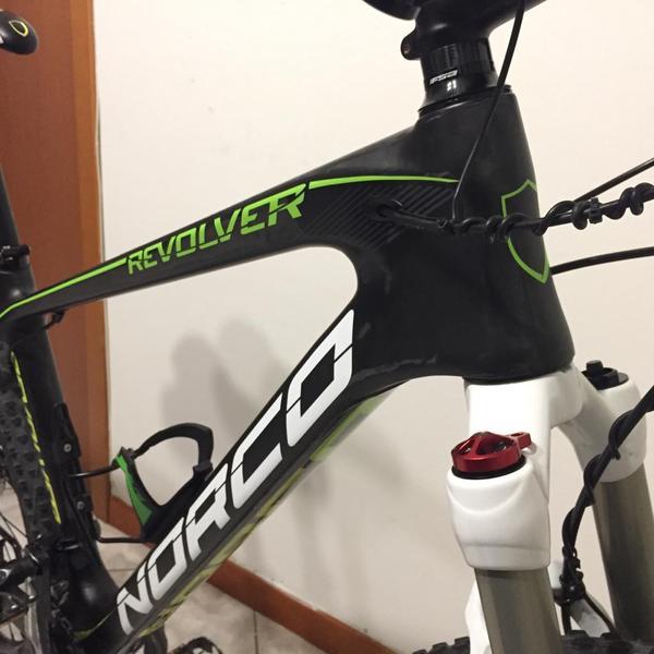 Norco - Revolver Carbon