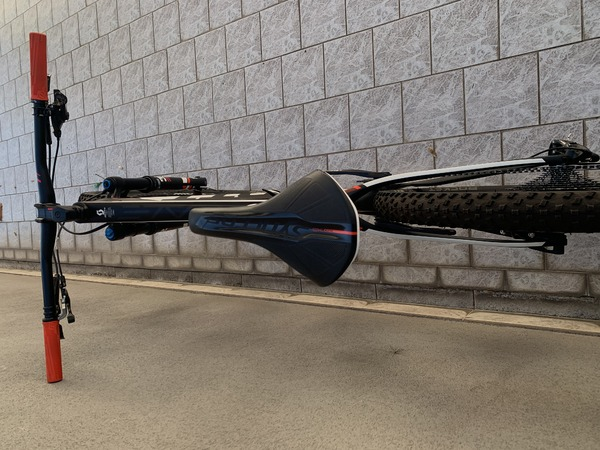 Scott - Scale 900 RC Carbon HMX boost