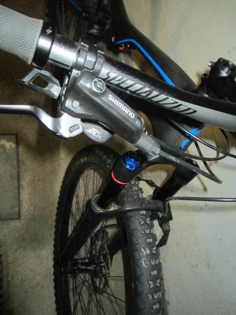 "Specialized - EPIC COMP CARBON 29"" Tg. MEDIA"