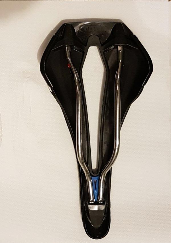 Selle Italia -  X-LR Superflow S Titanio