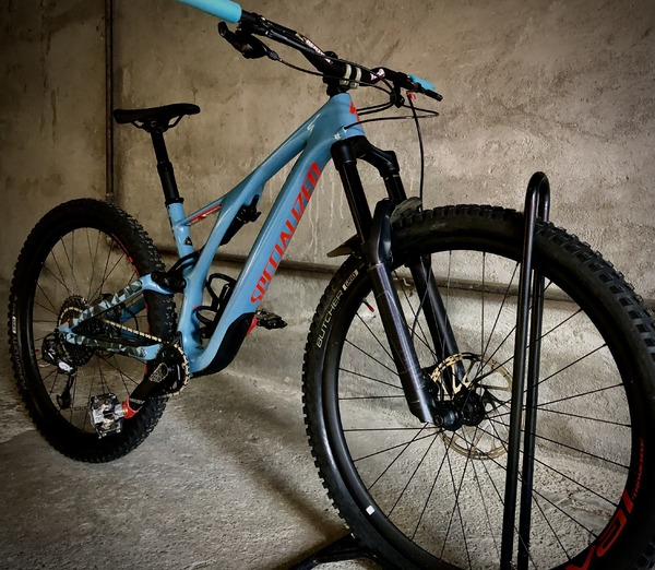 Specialized - Stumpjumper