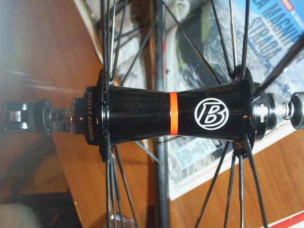 Bontrager - Race Light