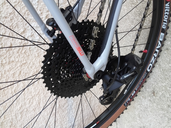 Specialized - Chisel Comp 2020 1x12