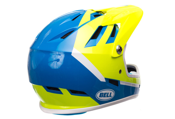 Bell - SANCTION AZZURO LIME MIS.L