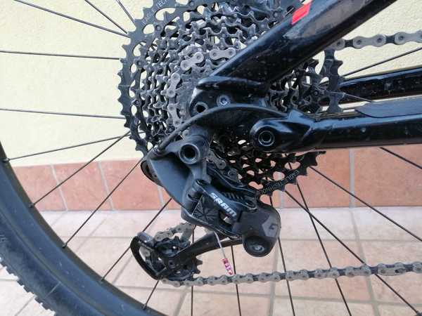 Specialized - Camber Expert Carbon