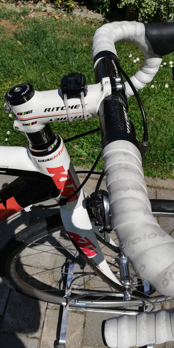KTM - Strada LC