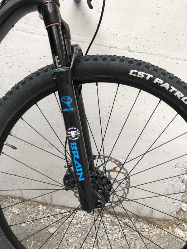 Specialized - Epic sfcomp carbon